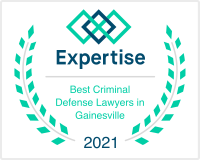 Expertise 2021: Best Criminal Defense Lawyers in Gainesville